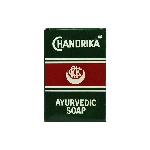 Genuine Chandrika Ayurvedic Soap